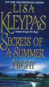 Secrets of a Summer Night (Wallflowers, Bk 1)