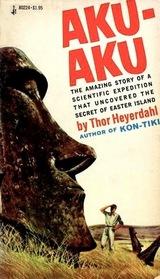 Aku-aku: The Secret