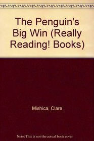 The Penguin's Big Win (Really Reading! Books)