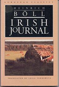 Irish Journal (European Classics)