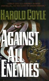 Against All Enemies (Nathan Dixon, Bk 2)