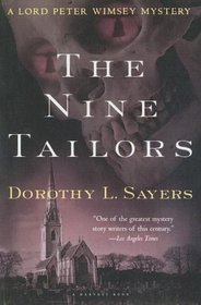 The Nine Tailors (Lord Peter Wimsey Mystery)