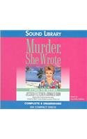 Murder, She Wrote: Dying To Retire (Book #21) (Audio)