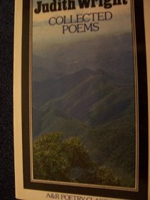 Wright Collected Poems (A&R modern poets)