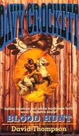 Blood Hunt (Leisure Western Series , No 3)