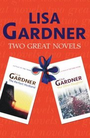 Two Great Novels: The Perfect Husband / The Other Daughter