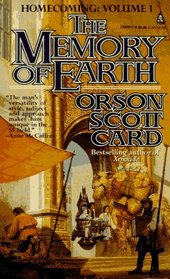 The Memory of Earth (Homecoming, Bk 1)