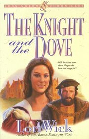 The Knight and the Dove (Kensington Chronicles, Bk 4)