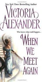 When We Meet Again (Effington Family & Friends, Bk 10)
