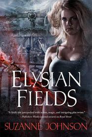 Elysian Fields (Sentinels of New Orleans, Bk 3)