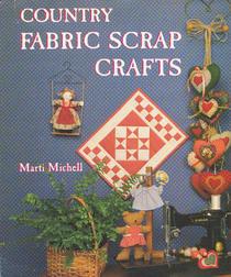 Country Fabrics Scrap Crafts