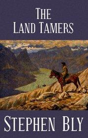 The Land Tamers (Western Enhanced Series)