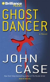 Ghost Dancer (Audio CD) (Abridged)