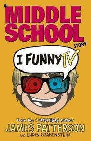 I Funny TV (I Funny, Bk 4)