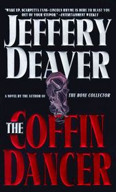 The Coffin Dancer (Lincoln Rhyme, Bk 2)