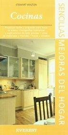 Cocinas (Spanish Edition)