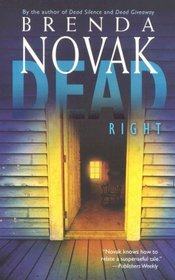 Dead Right (Stillwater, Bk 3)