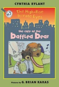 The Case of the Baffled Bear (High-Rise Private Eyes, Bk 7)