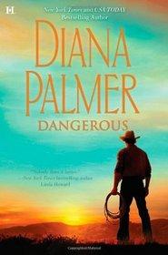 Dangerous (Long, Tall Texans, Bk 38)