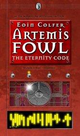 ARTEMIS FOWL  -  The Eternity Code