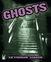 Ghosts (Dover Children's Science Books) (English and English Edition)