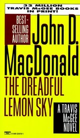 The Dreadful Lemon Sky  (Travis McGee, Bk 16)