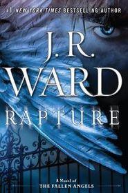 Rapture (Fallen Angels, Bk 4)