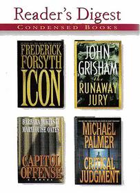 Reader's Digest Condensed Books Vol 1 1997