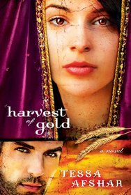 Harvest of Gold (Harvest of Rubies, Bk 2)