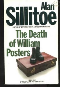 The Death of William Posters (William Posters Trilogy)