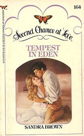 Tempest in Eden (Second Chance at Love, No 164)