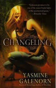 Changeling (Otherworld, Bk 2)