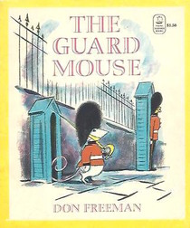 The Guard Mouse: 2