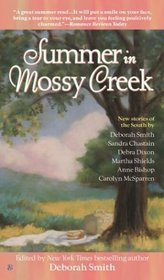 Summer in Mossy Creek (Mossy Creek Hometown Series)