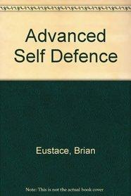 Advanced Self Defense: An Official Mac Book