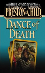 Dance of Death (Pendergast, Bk 6)