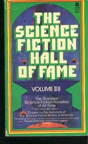 The Science Fiction Hall of Fame Vol. 2B