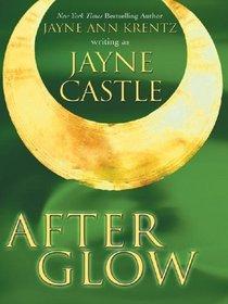 After Glow (Wheeler Large Print Book Series)