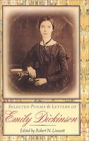 Selected Poems and Letters of Emily Dickinson