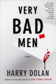 Very Bad Men (David Loogan, Bk 2)