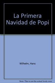 La Primera Navidad de Popi (Spanish Edition)