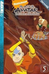 Avatar: The Last Airbender (Avatar, Vol 5)