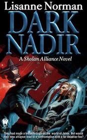 Dark Nadir (Sholan Alliance, Bk 5)