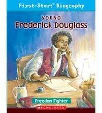 Young Frederick Douglas