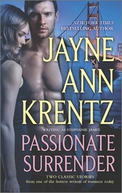 Passionate Surrender: A Passionate Business / Price of Surrender