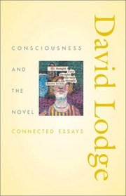 Consciousness  the Novel: Connected Essays