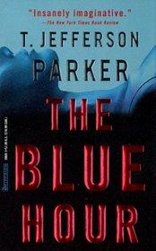 The Blue Hour (Merci Rayborn, Bk 1)