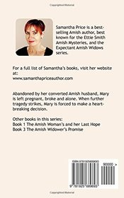 The Amish Woman And Her Secret Baby: Amish Romance (Amish Women of Pleasant Valley) (Volume 2)