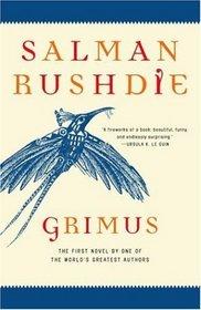 Grimus : A Novel (Modern Library Paperbacks)