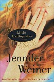 Little Earthquakes